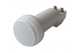 LNB Twin Opticum LTP-05H