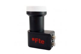 LNB Twin Fte RED HQ eXcellento