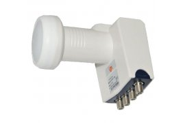 LNB Unicable SCR GT-SAT S3SCR4 (do 7*SAT)