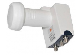 LNB Unicable SCR GT-SAT S2SCR4 (do 6*SAT)