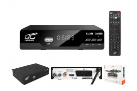 LTC HD402 DVB-T/T2 LED