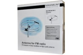 Maximum antena radiowa FM1