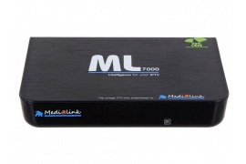Medi@link ML7000ECO IPTV