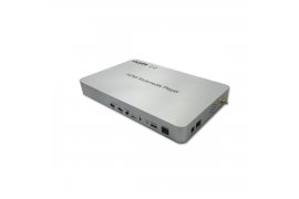 Media player HDMI 1x10 Spacetronik  SPH-MP10 V2.0 1/10
