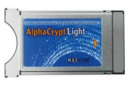 Moduł AlphaCrypt Light
