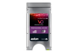Moduł Viaccess Aston Professional Secure 16 channels