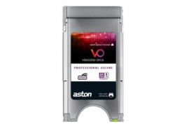 Moduł Viaccess Aston Professional Secure 8 channels