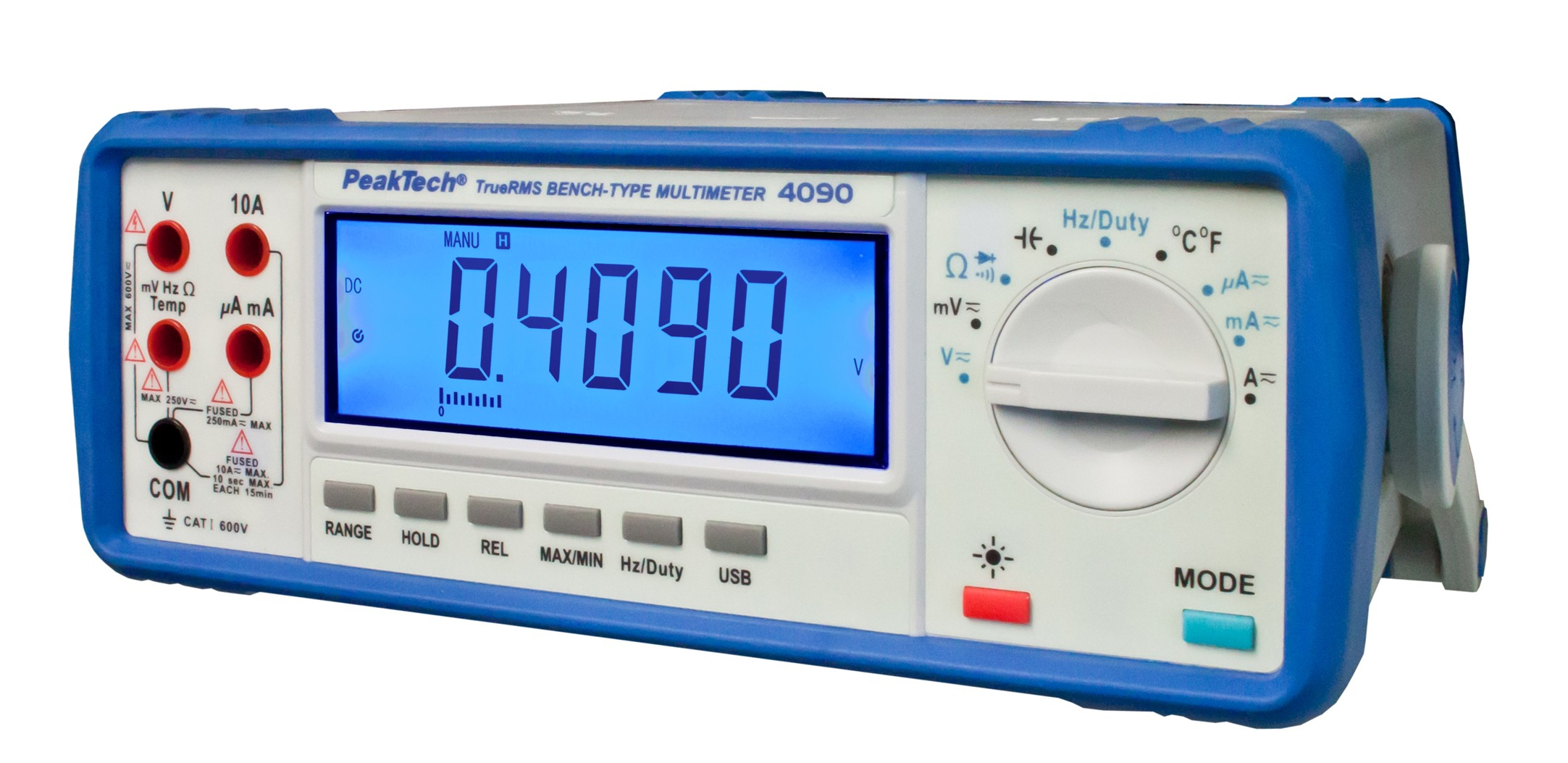 multimetr cyfrowy 4090