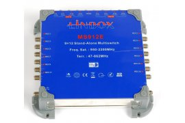 Multiswitch LinBox 9/12