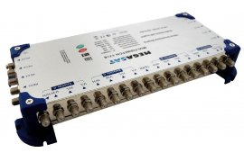Multiswitch MEGASAT 17/8