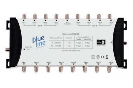 Multiswitch Blue Line  9/8 MS BL98B
