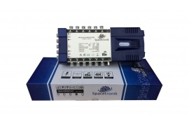 Multiswitch Spacetronik Pro Series MS-0512PL LTE