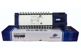 Multiswitch Spacetronik Pro Series MS-0524PL LTE