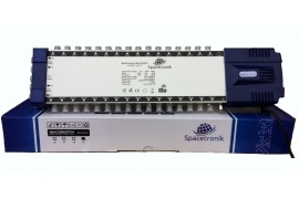 Multiswitch Spacetronik Pro Series MS-0532PL LTE
