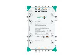 Multiswitch Unicable I POLYTRON SCA 908-4