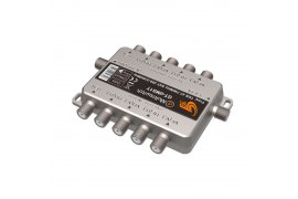 Multiswitch Unicable II programowalny GT-SAT GT-dMTS1T