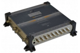 Multiswitch Unicable Johansson 9750 - 9/4 Unicable, SCR, OLT