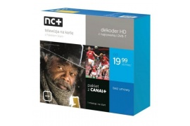 NC+ Start+ na 1m-c z Pace HDS7241/91 500GB