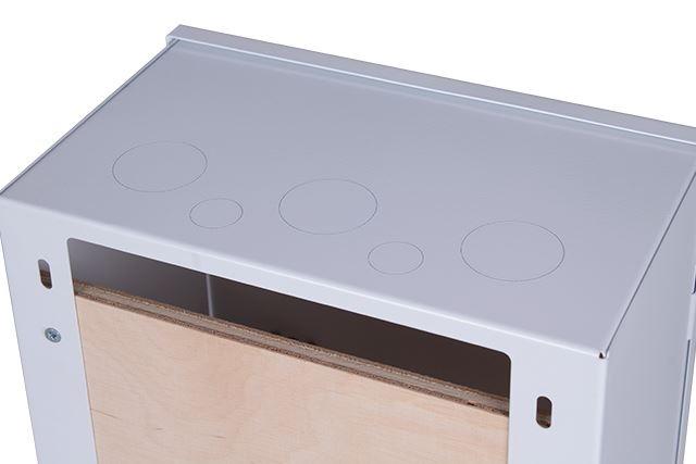 Najnowsze Obudowa Metalowa TPR2 Szafka 200x300x120 :: DMTrade.pl UI83