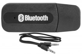 Odbiornik audio BLUETOOTH USB BT100