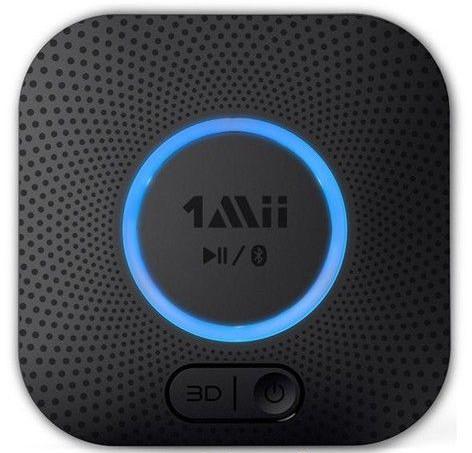 Odbiornik Bluetooth 5.0 1Mii B06 Plus 50m