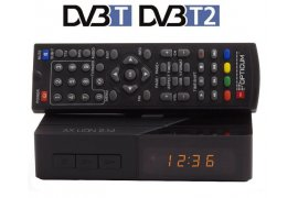 Opticum AX LION 2-M DVB-T2