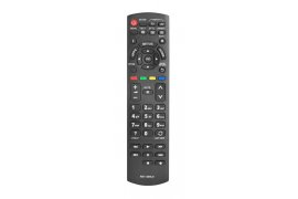 Pilot do PANASONIC TV LCD RM-1268LX NETFLIX