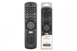 Pilot do Philips LCD NETFLIX 3D RM-L1285