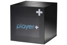 Player+ BOX DVB-T + IPTV Canal+ na 90dni