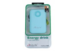 PowerBank Lark FreePower 8400 mAh NIEBIESKI