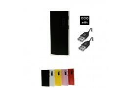 Power Bank Space 13000mAh D566B black