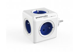 PowerCube Original USB - niebieski