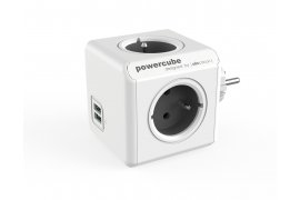 PowerCube Original USB - szary