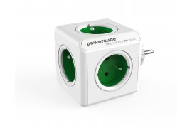 PowerCube Original USB - zielony