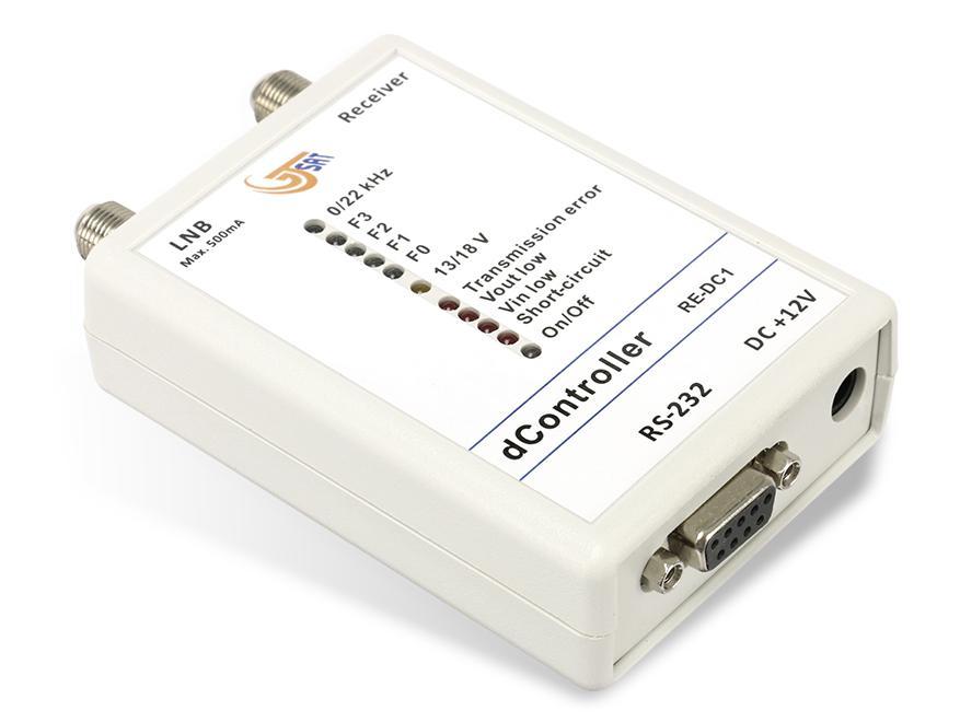 GT-SAT RS-232