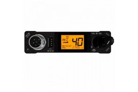 PS RADIO CB PRESIDENT BILL ASC AM/FM 12V+USB 2.1A