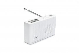 Radio OPTICUM RED TON4 DAB+/FM/Internet Białe