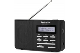 Radio TechniSat DigitRadio 210 DAB+, FM