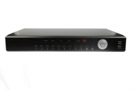 Rejestrator Spacetronik IP NVR SMART 9CH PRO PL SP-NVRN9PL