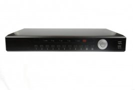 Rejestrator Spacetronik IP NVR SMART 16CH PL SP-NVRT16