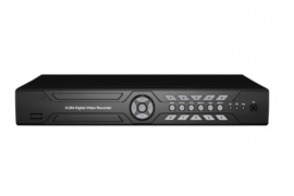 Rejestrator Spacetronik IP NVR 8CH NVR9208H