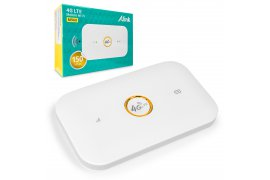 Router mobilny 4G LTE 150Mbps SIM Alink M960