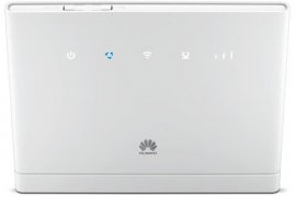 Router Telekom HUAWEI B315s-22 3G/4G LTE 150Mbps Refubrished BIAŁY