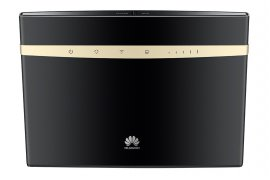 Router Telekom HUAWEI B525s 3G/4G LTE 300Mbps Refubrished CZARNY