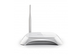 Router TP-LINK 3G TL-MR3220 150Mbps do LTE