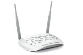 Access Point TP-LINK TL-WA801ND 300Mbps