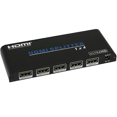 rozgałęźnik i sumatory HDMI 2.0