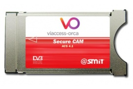 Smit Viaccess Secure CAM ACS 4.1