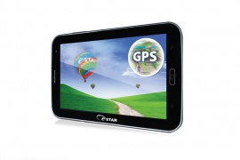 "Tablet 3G eSTAR GO 7.0"" TFT, GPS, modem 3G"