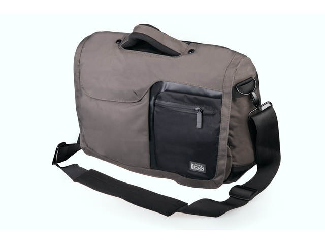 Torba do laptopa CAMA OLIVE GREY 15.6""